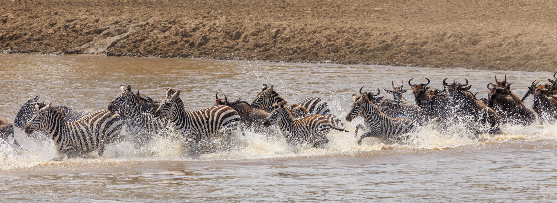 Top Destinations in Kenya - Maasai Mara - African Adventure Specialists
