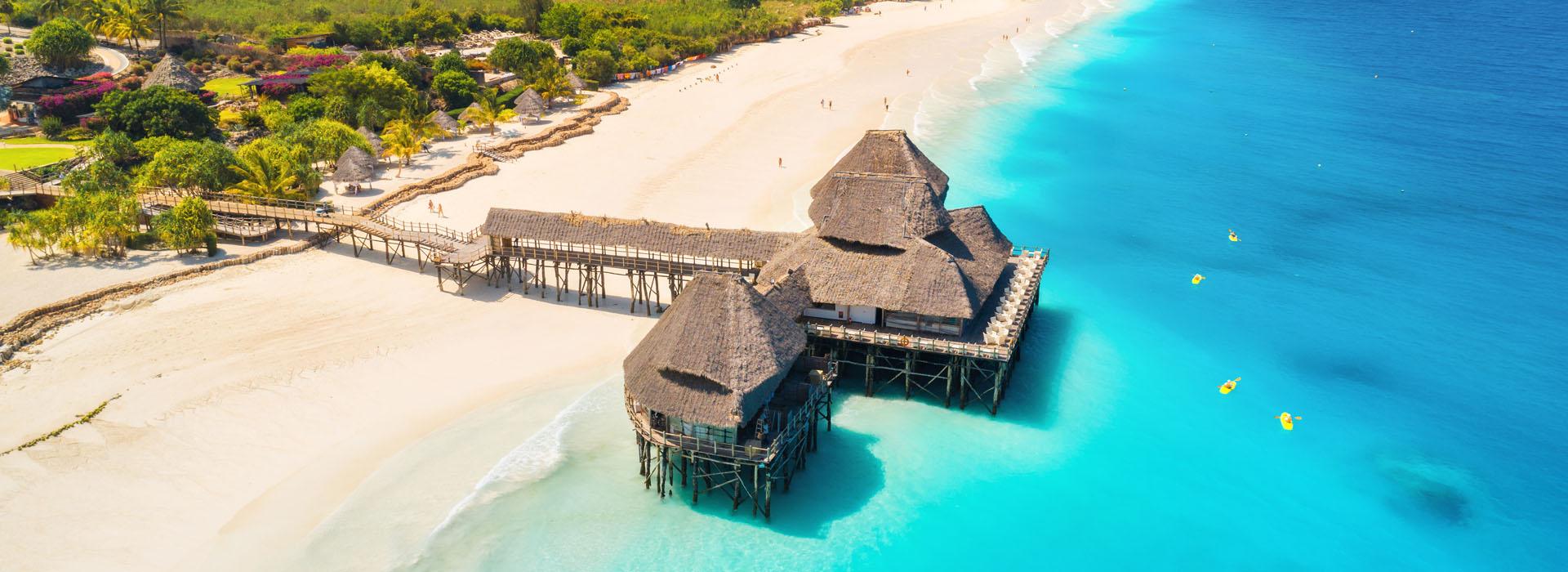 African Adventure Specialists - Zanzibar Destination 2