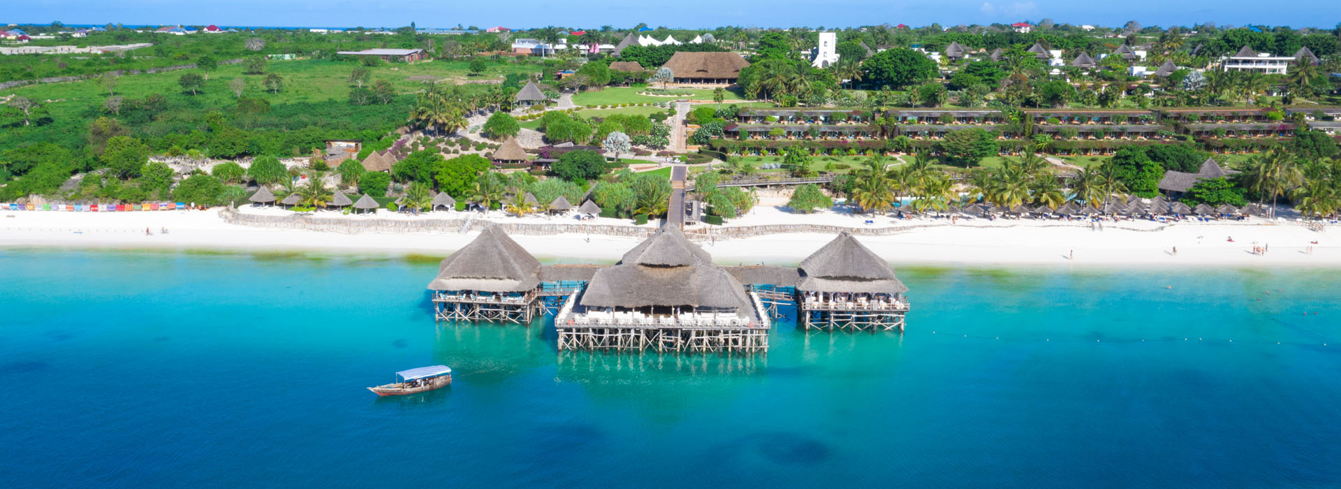 Bwejuu Beach - Zanzibar Top Destination - African Adventure Specialists