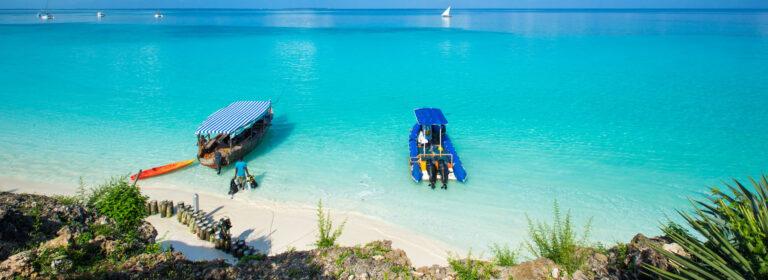 PAJE BEACH - Zanzibar Top Destination - African Adventure Specialists