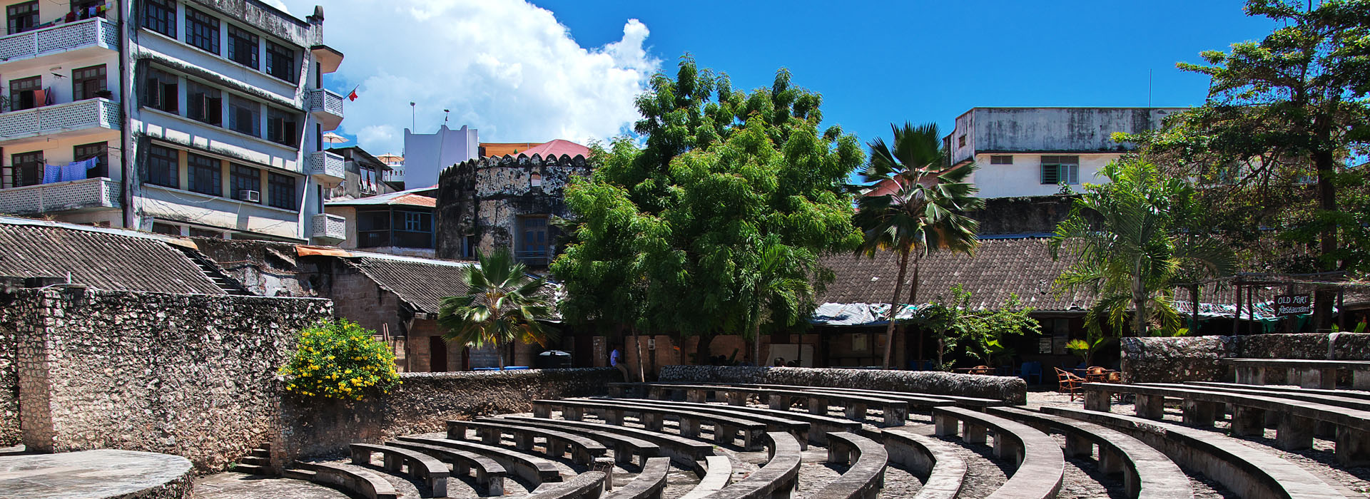 STONE TOWN - Zanzibar Top Destination - African Adventure Specialists