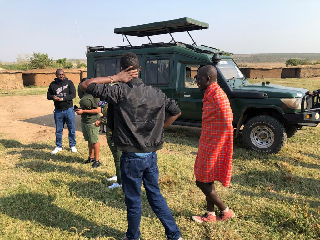 African Adventure Specialists - Corporate Social Responsibility Activities 1