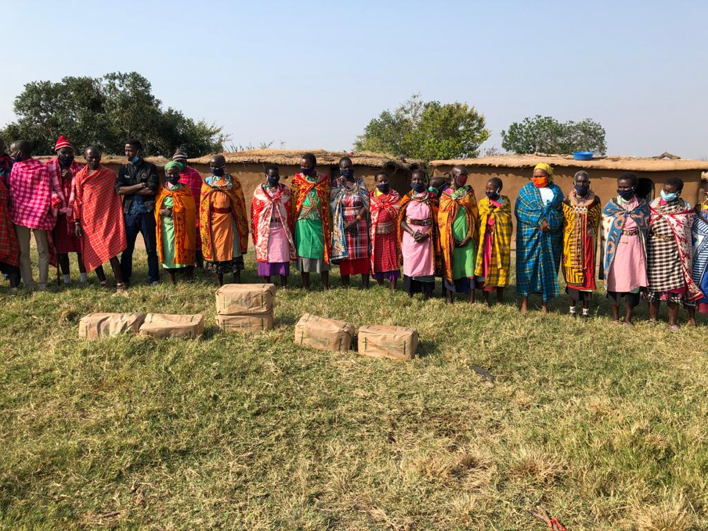 African Adventure Specialists - Corporate Social Responsibility Activities 2