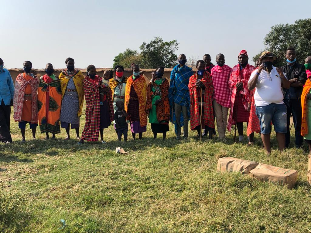 African Adventure Specialists - Corporate Social Responsibility Activities 6