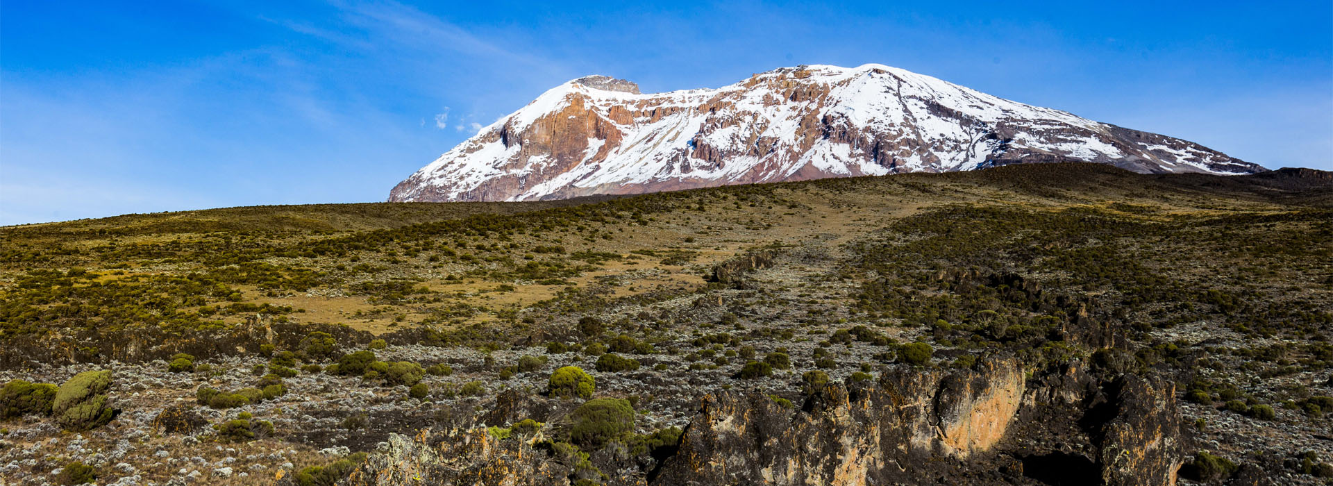 Mt. Kilimanjaro - The Roof Of Africa - African Adventure Specialists