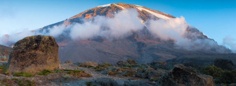 Mt. Kilimanjaro Trekking - African Adventure Specialists