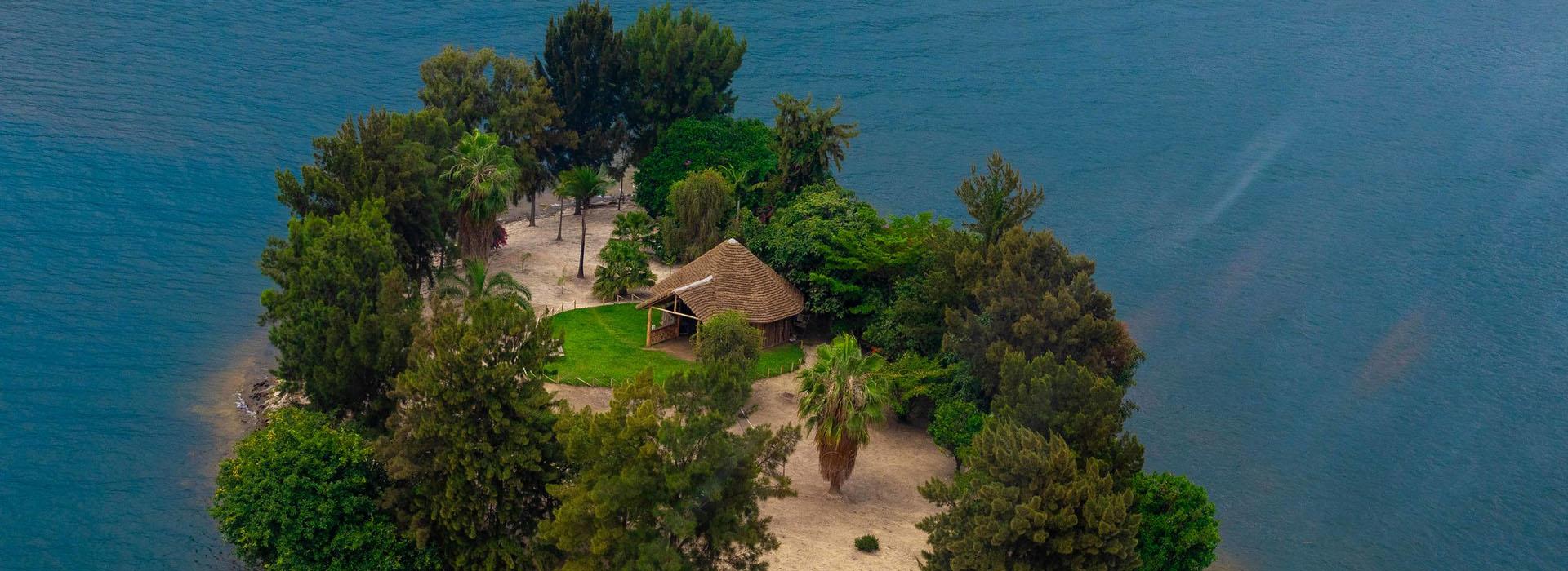 African Adventure Specialists - Lake Kivu Destination