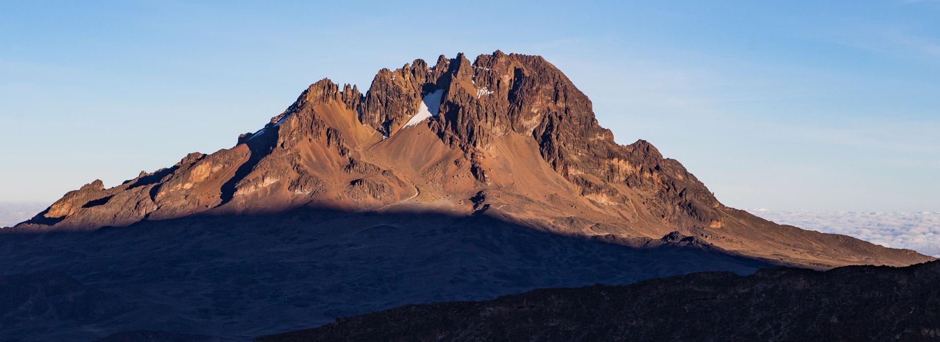 African Adventure Specialists - Mt. Kenya National Park Destination