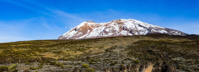 Mount Kilimanjaro tour - African Adventure Safaris